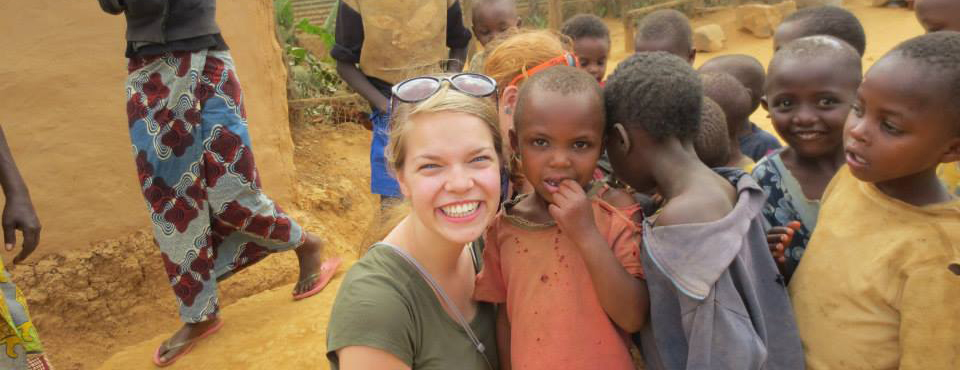 Guest post: Aliza latta in Africa